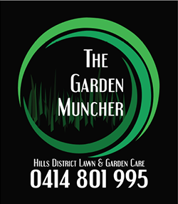 The Garden Muncher